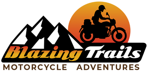 Blazing Trails Tours